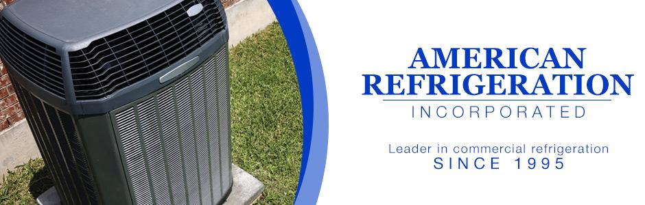 Commercial Refrigeration Eugene OR